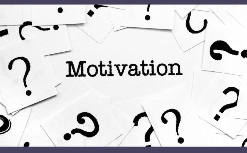 #54U: On Motivation